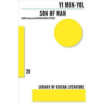 Son of Man by Yi Yi - 9781628971194 Book