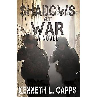 Shadows at War by Shadows at War - 9781939371942 Book