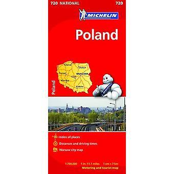 Poland - 9782067171596 Book