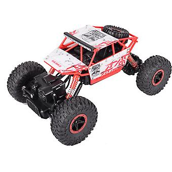 Rock'n'Roll Rc Rc7656 Rc Rock Climber Buggy rot USA import