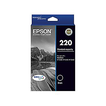 Epson 220 Standard Capacity Ink Cartridge