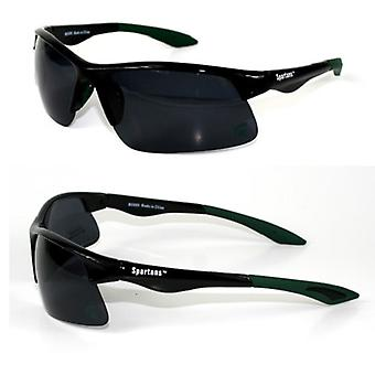Michigan State Spartans NCAA Polarized Blade Sunglasses