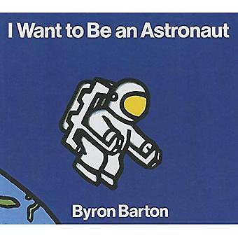 Chcę być astronautą