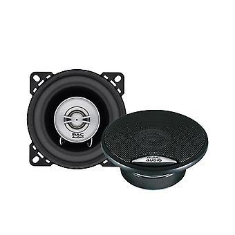 Mac audio edition 102, 160 watts Max, new product 1 pair fits Ford, Opel, Saab