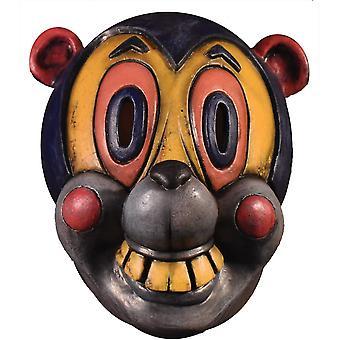 Cha-Cha Maske für Erwachsene