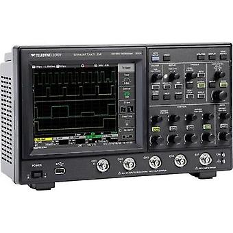 Digital LeCroy WJ354 Touch 500 MHz 4-channel 1 null 2.5 null 8 Bit Digital storage (DSO)