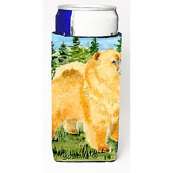 Chow Chow Ultra Beverage Insulators for slim cans SS8871MUK