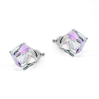 Crystal Stud Earrings EMB10.8