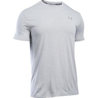 UA Streaker Short Sleeve Top