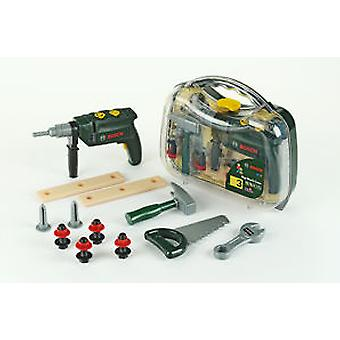 Klein Case Tools Bosch (Toys , Home And Professions , Professions)