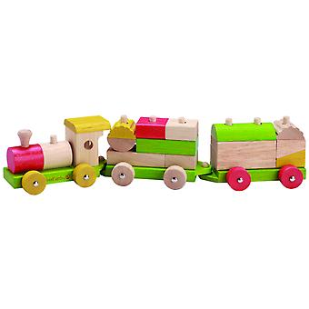 EverEarth Train (Jouets , Maternelle , Véhicules)