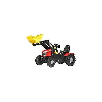 Rolly Toys 611133 Rollyfarmtrac Mf8650 Tractor Met Lader