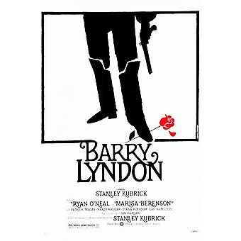 Barry Lyndon Movie Poster Print (27 x 40)