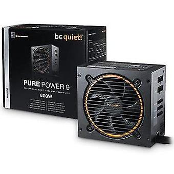 Be Quiet ! Power supply Pure Power