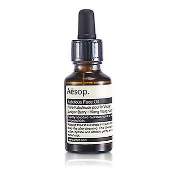 Aesop Fabulous Face Oil - 25ml/0.8oz