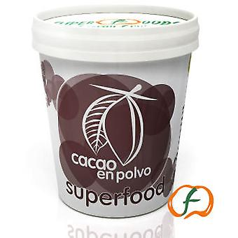 Energi frugter Cacao Polvo Eco 150 gr Tarrina