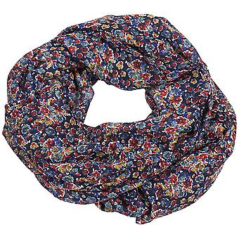 s.Oliver Damen Halstuch Loop Snood 39.608.91.4749-59A2