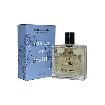 Miller Harris Cassis en Feuille Eau de Parfum Spray 100ml