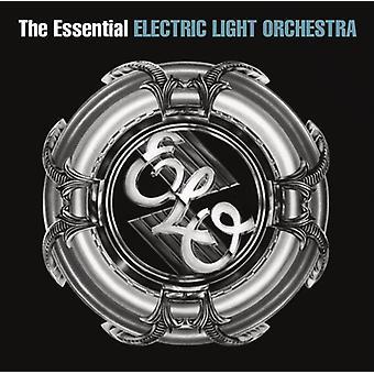 Electric Light Orchestra - Essential E.L.O. [CD] USA import