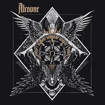Alraune - processen af Selvbrænding [CD] USA import