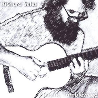 Richard Sales - Chasing Tumbleweed [CD] USA importieren