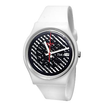 Swatch Off The Grill Ladies Watch GW704
