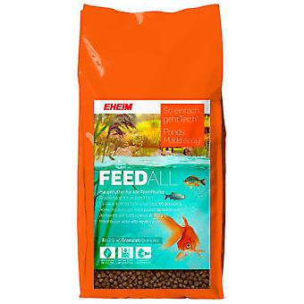 Eheim Granules Feedall 8 L (Fish , Ponds , Food for Pond Fish)