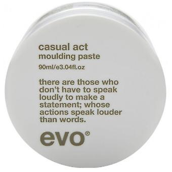 Evo Evo Casual Act Moulding Paste