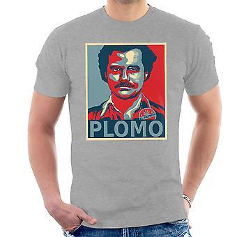 Narcos Pablo Escobar El Patron Men's T-Shirt