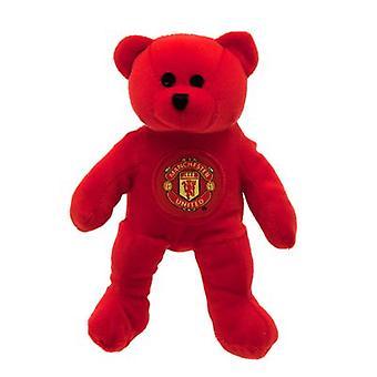 Manchester United Mini Bear SB