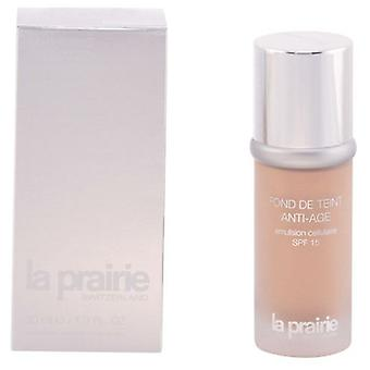 La Prairie Anti-Aging Foundation Spf15 # 300 30 Ml (Woman , Makeup , Face , Foundation)