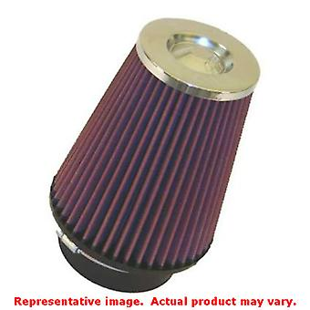 K&N RU-4870 0in(0mm)in K&N Universal Filter - Round Cone Filter Fits:ACURA 2002
