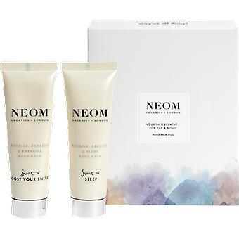 Neom Nourish & Breathe For Day & Night