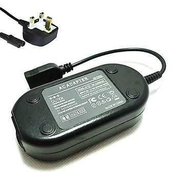 Dot.Foto replacement Casio AD-C53U AC Mains Power Adapter - supplied with UK 3-pin mains cable [See Description for Compatibility]