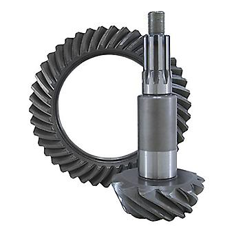 Yukon (YG C8.42-323) High Performance Ring and Pinion Gear Set for Chrysler 8.75