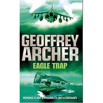 Eagle Trap by Geoffrey Archer