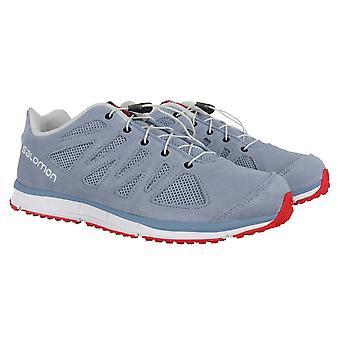 サロモン カララウ Ltr 370606 すべての年の女性の靴をトレッキング