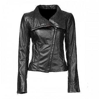 Laura Womens Leather Jacket