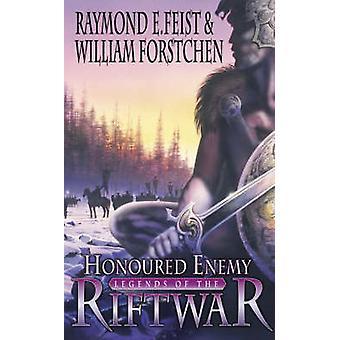 Honoured Enemy by Raymond E. Feist & William R. Forstchen