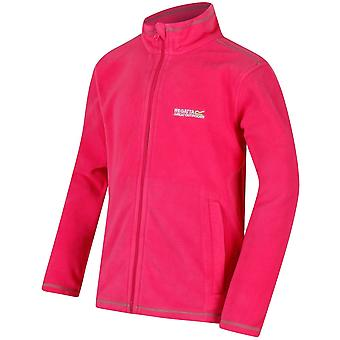 Regatta koning Fleece Full Zip meisjes