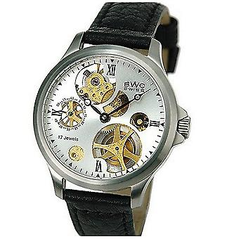 BWC mens watch watches Swiss cheese 20046.55.03