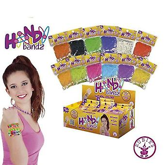 Rubie's Handy Natural Color Bandz (Bag 300 Units.)