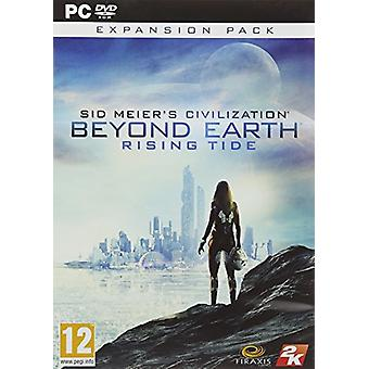 Civilisation uden jordens stigende tidevand (PC DVD)