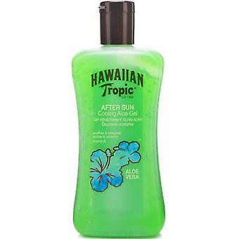 Hawaiian Tropic Kühle Aloe After Sun Gel (Kosmetik , Körper , Sonnencremes)