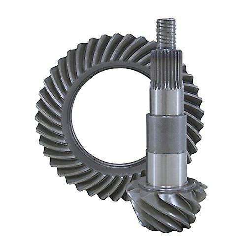 Yukon (YG F7.5-308) High Perforhommece sacue and Pinion Gear Set for Ford 7.5& 034; Differential