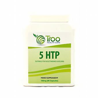 5-HTP 5-hydroxy 100mg 90 Capsules