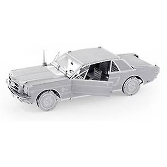 Model kit Metal Earth Ford 1965 Mustang