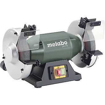 Doble rueda Banco amoladora 500 W 175 mm Metabo DS 175 619175000
