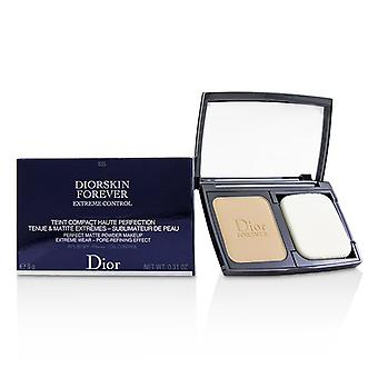 Christian Dior Diorskin Forever Extreme controle Perfect Matte poeder make-up SPF 20 - # 035 woestijn Beige - 9g/0.31 oz