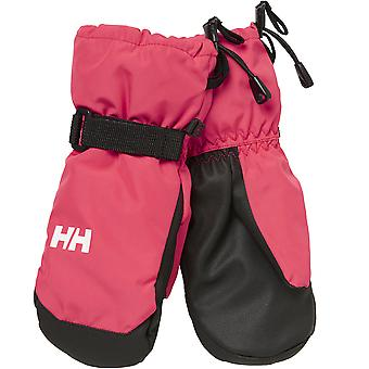 Helly Hansen Boys & Girls Jr Style Off-Cuff Rider Mittens